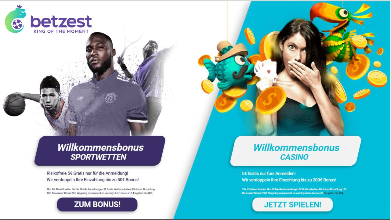 bonus online sports betting no deposit