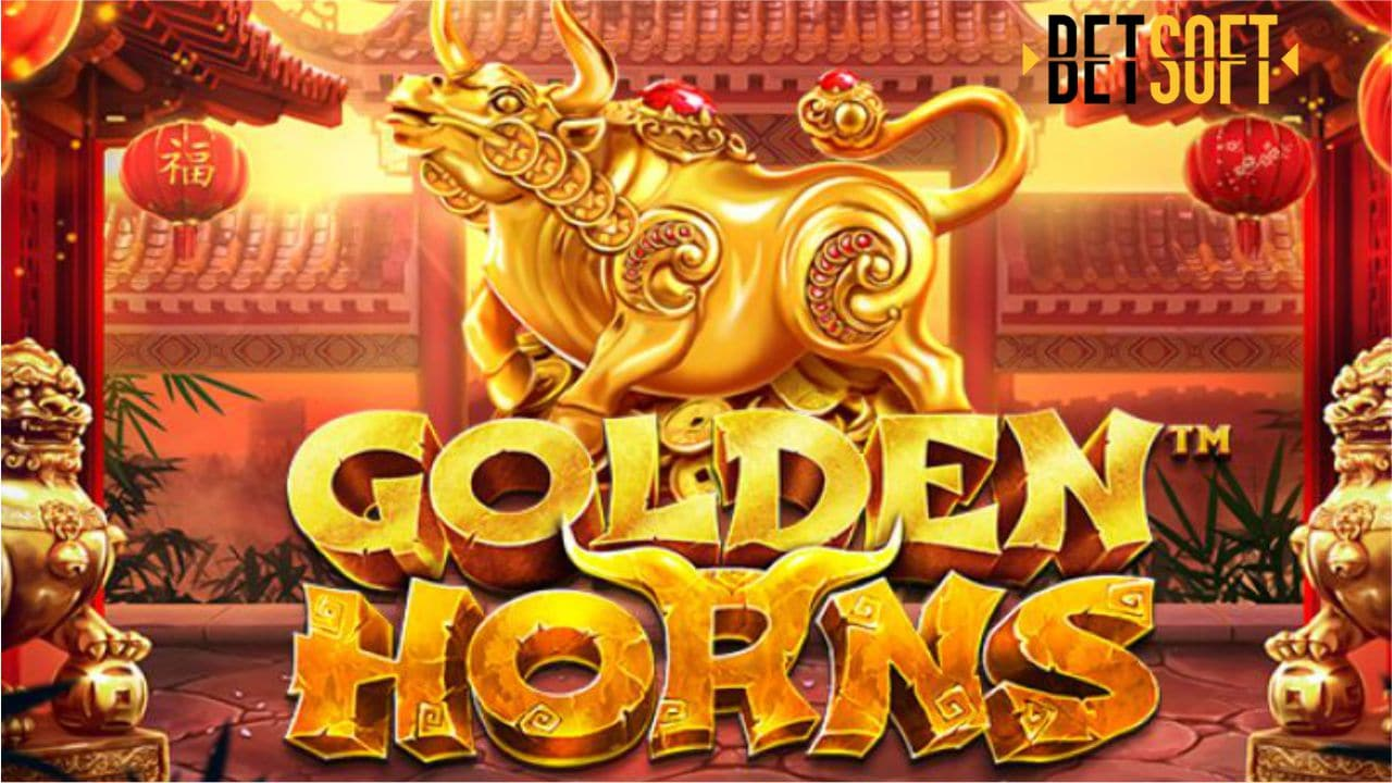 Golden Horns Slot gratis