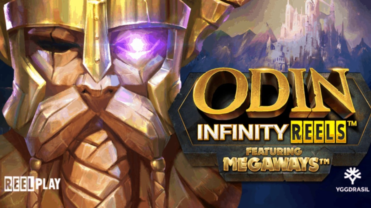 RealPlay and Yggdrasil Launch Odin Infinity Reels Megaways